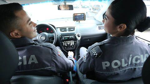 7 REGRAS PARA NAMORAR UM POLICIAL MILITAR