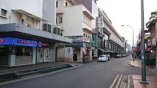 Syed Alwi Road Singapore