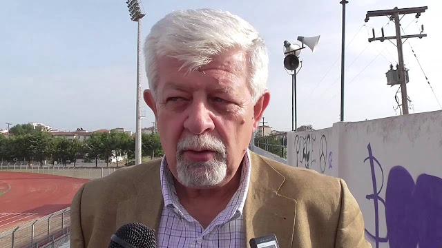 Δεν υφίσταται θέμα κλεισίματος στρατοπέδων της Τρίπολης δήλωσε ο Δήμαρχος Δ. Παυλής