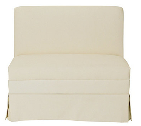 And The Hampton Upholstered 48u2033 Bench