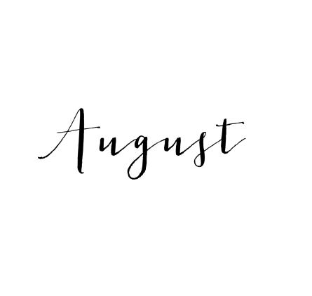 Agosto Tumblr