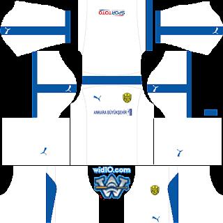 yeni sezon dls fts ankaragücü forma logo url 2018 2019