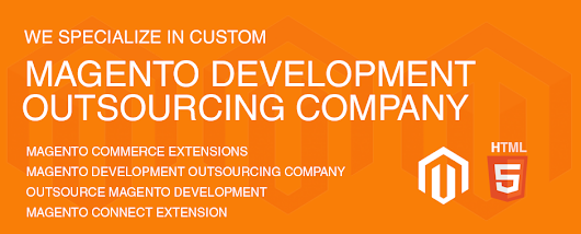 Looking for magento development ?