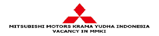 <img alt='Lowongan Kerja PT. Mitsubishi Motors Krama Yudha Indonesia' src='silokerindo.png'/>