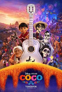 Coco - Terceiro Poster & Terceiro Trailer