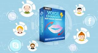 برنامج, قوى, ومميز, لتغيير, الاصوات, وإضافة, التأثيرات, عليها, Voicemod
