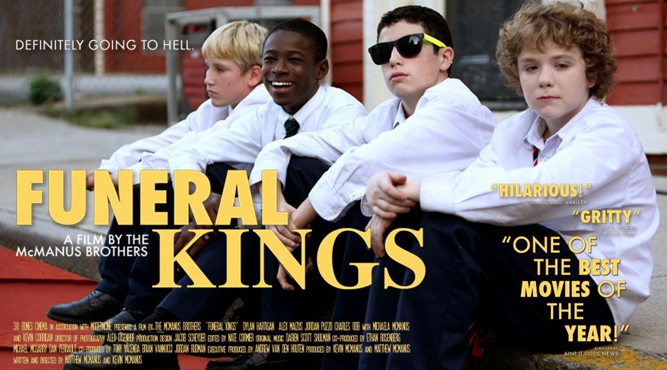 Funeral Kings  2012 ταινιες online seires oipeirates greek subs