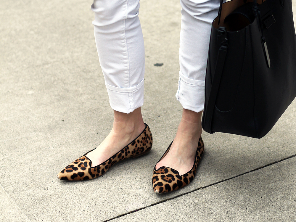 Shopping File: Leopard Picks for Fall