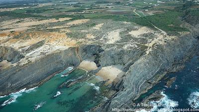 Praia de Cavaleiro