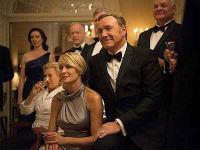 House of Cards saison 5 VPN États-Unis débloquer Netflix