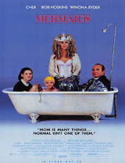 pelicula Sirenas (Mermaids) (1990)