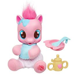 My Little Pony Littlest So Soft Pinkie Pie Brushable Pony