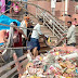 गंगा सुरक्षा दल के सदस्यों ने चलाया स्वच्छता एवं जागरूकता अभियान
