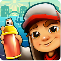 Subway Surfers Venice v1.58.0