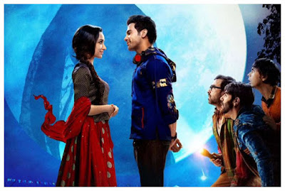 Stree, Hindi Movie Stree, Bollywood, Movie, Bollywood Movie 2018, Hindi Movie, Filem dan Drama Bulan Februari Hingga Mac 2018, Review By Miss Banu, Blog Miss Banu Story, Ulasan, My Opinion, Stree Cast, Pelakon Filem Bollywood Stree, Rajkummar Rao, Shraddha Kapoor, Pankaj Tripathi, Aparshakti Khurana, Abhishek Banerjee, Flora Saini, Vijay Raaz, Poster Filem Stree,