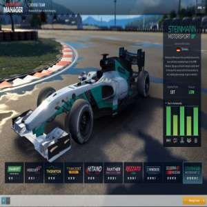 download motorsport manager gt series pc game full version free