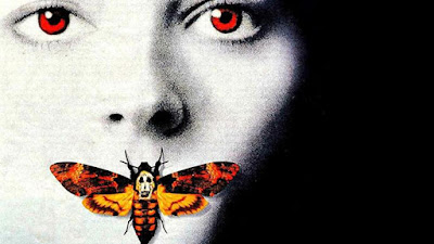 o silencio dos inocentes, the silence of lambs
