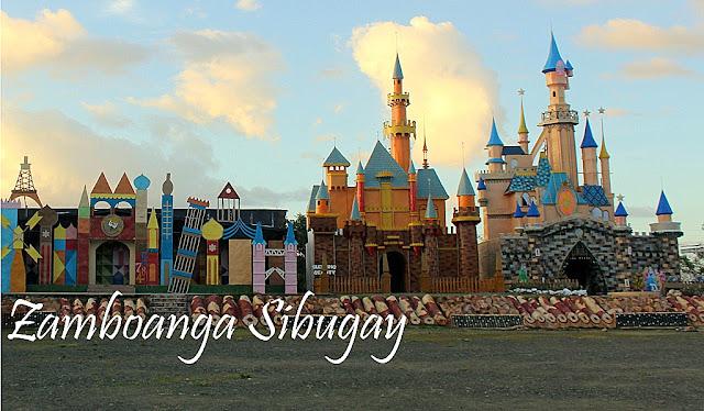 Zamboanga Sibugay tourist spots