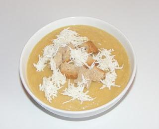 Supa crema de legume retete culinare,