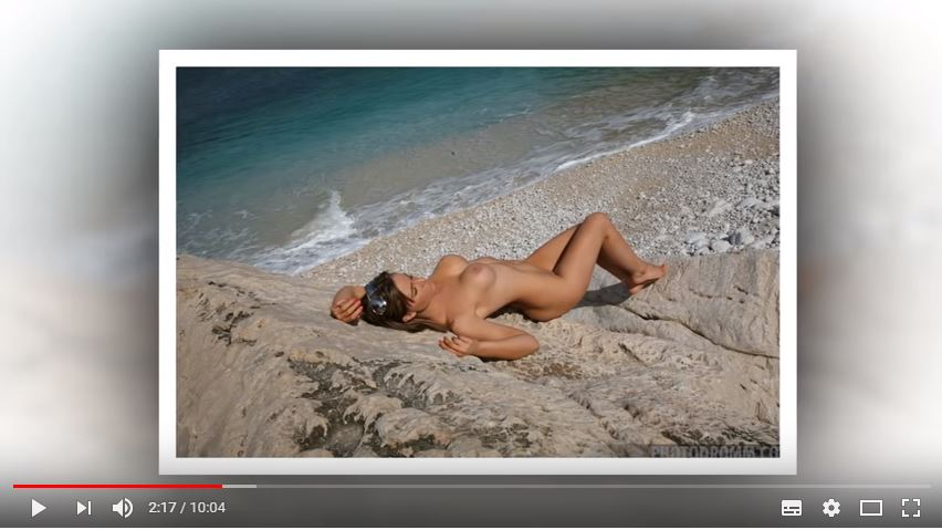 Top 10 World's Best Nude Beaches