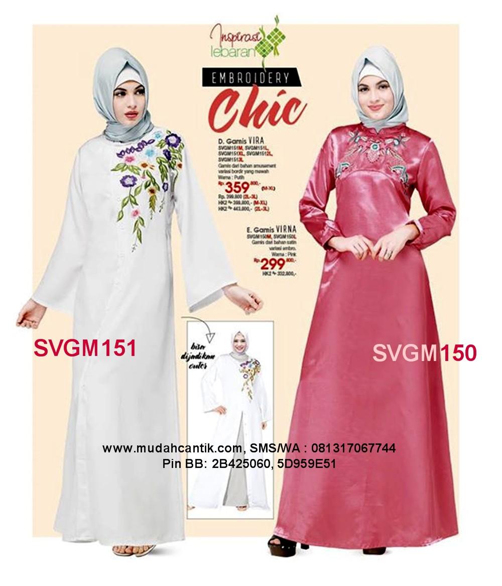 baju muslim modern   gamis modis   savero fashion by rika