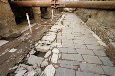 Θεσσαλονίκη: Υδράργυρος από αρχαία εργαστήρια σταμάτησε εργασίες του μετρό