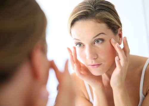 Revitaliser le visage naturellement
