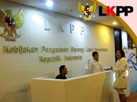 LKPP - Recruitment For  S1, S2,  Non CPNS Supporting Staff International Cooperation Sub Directorate LKPP December 2016