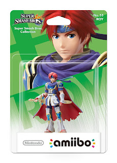 still valid..1 hour offer, No.55 amiibo (NinteRoy ndo Wii U/3DS) Deal Price: £8.40