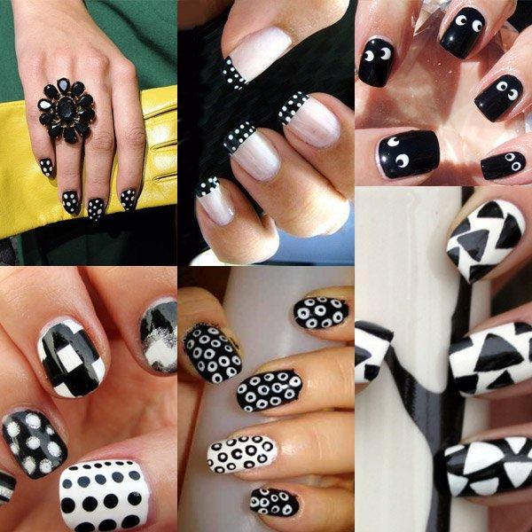 Fashion Guide Latest Fashion Nail Polish 2013