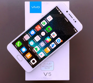 Cara Flashing Vivo V5 Via Sp Flashtool