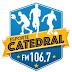 Catedral FM faz primeira transmissão de futebol nesta semana