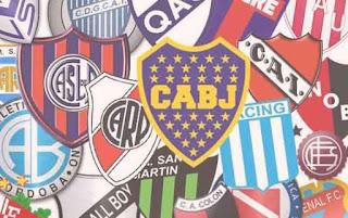 Superliga de Primera Division Argentina