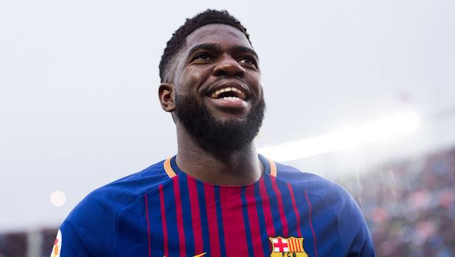 Les 4 potentiels successeurs de Samuel Umtiti au Barça