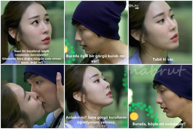 Dating Agency Cyrano 6 Bölüm Asya fanatikleri