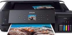 Resetter Epson ET-7750 Download