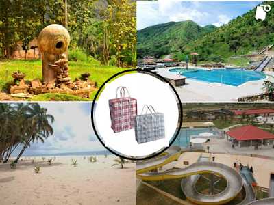 Ghana Must Go! Top 5 Places Ghanaians Love To Visit In Nigeria