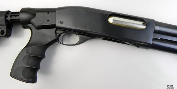 Remington fucile datazione