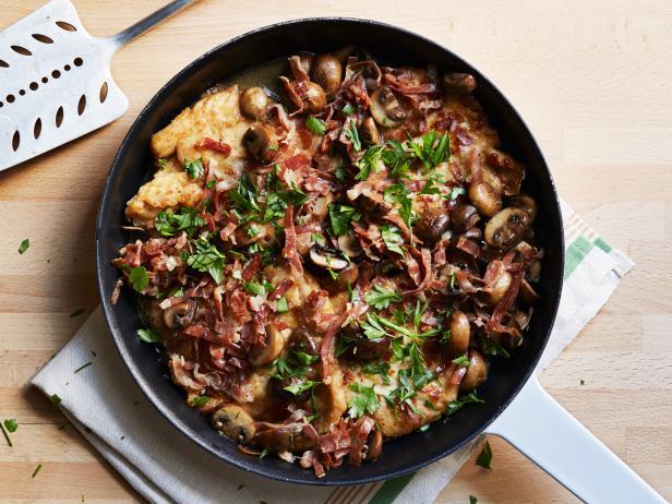 Tyler Florence Food Network Chicken Marsala