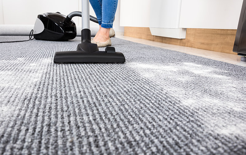 Vacuum Spill On Carpet Here Are Tips For Proper Vacuuming
