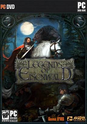 Legends of Eisenwald + DLC PC Full Español