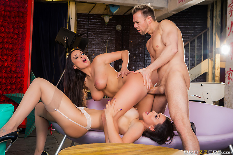 UNCENSORED [brazzers]2016-12-27 You Can Cream On Me, AV uncensored
