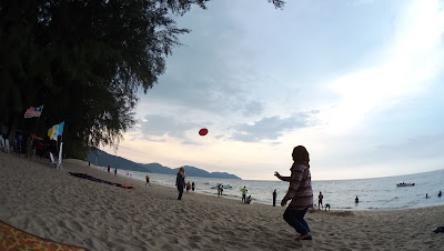 Holiday in Penang