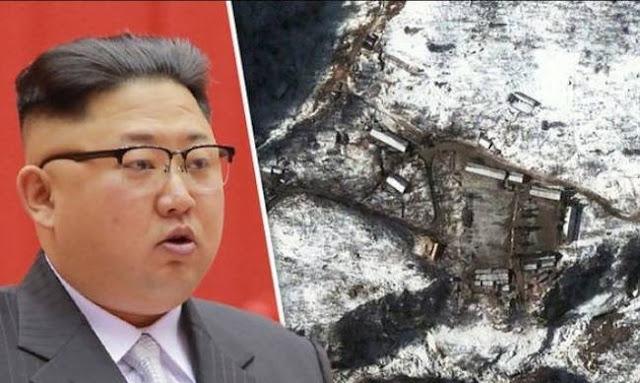 Βόρεια Κορέα: Δυστύχημα σε πυρηνικές εγκαταστάσεις - 200 νεκροί