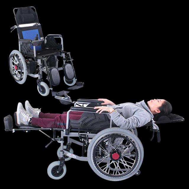 xe lăn điện tốt hỗ trợ di chuyển tối đa