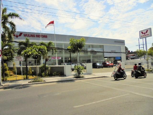 Dealer Wuling Surabaya