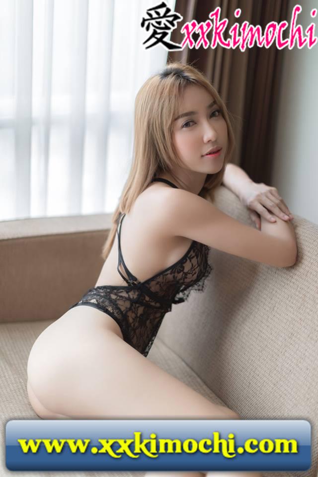 Foto Seksi dan Cantik Nitthakarn Nunthasuteepat 9