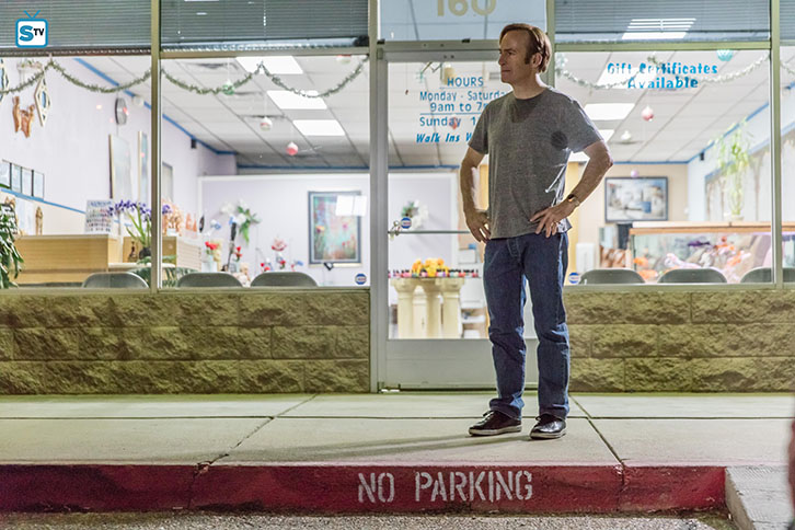 Better Call Saul - Inflatable - Review
