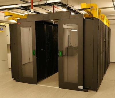 Έκτακτο: Ανοίγουν για πρώτη φορά στο κοινό οι εγκαταστάσεις του ελληνικού υπερυπολογιστή