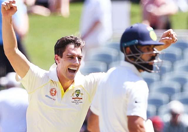 INDIA vs AUSTRALIA, 1st Test: चेतेश्वर पुजारा की शानदार बल्लेबाज, जड़ा शतक
